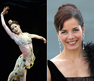 Darcey Bussell becomes newest judge on 'Strictly'