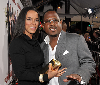 'Bad Boys' star Martin Lawrence splits from wife