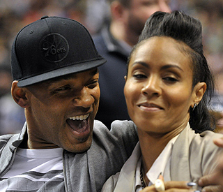We're 'indestructible': Will and Jada on divorce rumours