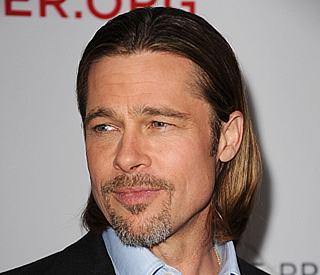 Brad Pitt to make history as new face of Chanel No 5