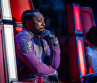 Sickness bug hits the stars of The Voice