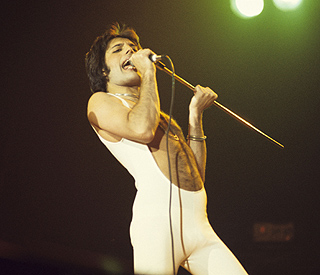 Freddie Mercury to 'join' 'We Will Rock You' cast