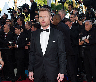 Ronan Keating: 'Split has been hardest time in my life'