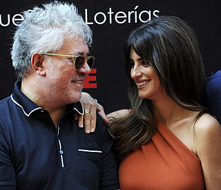 Penelope Cruz to reunite with Pedro Almodovar
