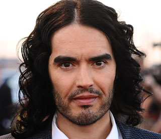Russell Brand: Divorce was difficult 'because of admin'