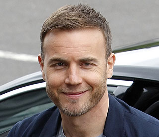 Gary Barlow 'thrilled' to receive OBE