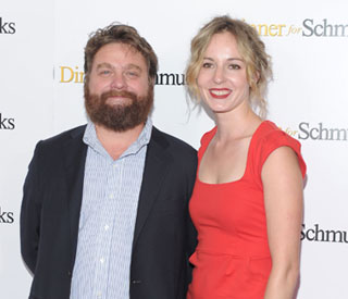 Hangover star Zach Galifianakis to wed long-term love