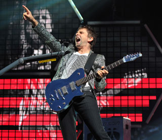 Muse pen official 2012 Olympics song