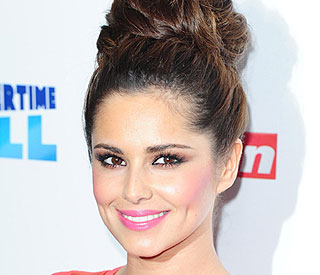 Cheryl 'conquered' by Vegas birthday celebrations