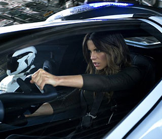 Kate Beckinsale 'hurt' hubby asked her to play villain