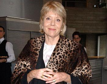 Veteran star Diana Rigg joins 'Game Of Thrones'
