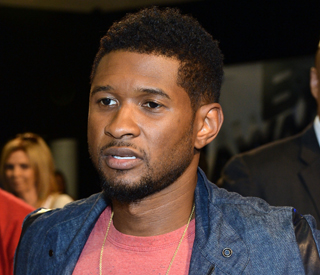 Usher's stepson tragically dies after boating accident