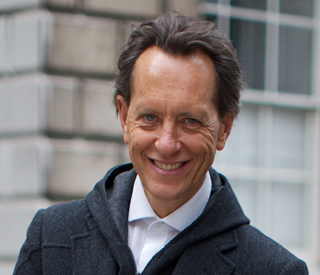 Richard E Grant to play 'Doctor Who' baddie