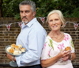 Great British Bake Off 'used product placement'