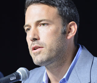 Ben Affleck declares his love for Canada
