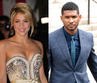 Usher and Shakira to join The Voice US