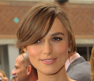 Keira Knightley wouldn't be stay-at-home mum
