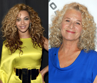 Beyonce and Carole King to perform at Black Ball