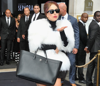 Gaga thanks fans for support over weight gain