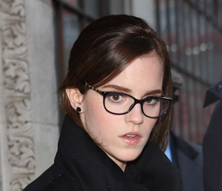 Emma Watson would consider 'Fifty Shades of Grey'