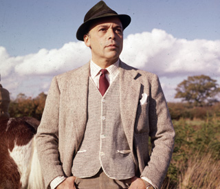 'Pink Panther' star Herbert Lom dies at 95