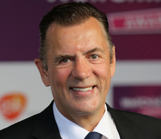 Duncan Bannatyne didn't have heart attack