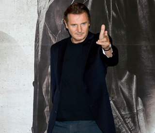 Liam Neeson doesn't think he'll do 'Taken 3'