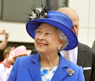 The Queen cancels schedule due to illness