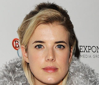 Agyness Deyn signs up for period drama 'Sunset Song'