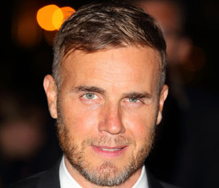Gary Barlow announces solo tour