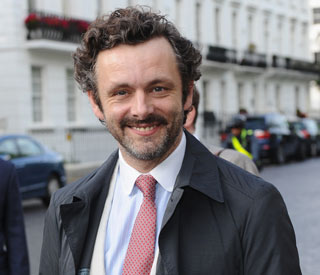 Michael Sheen awarded honourary degree