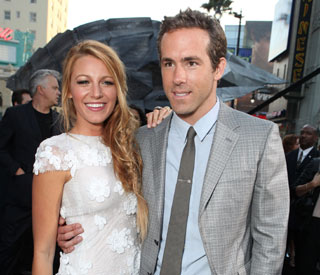 Ryan and Blake wedding likened to 'bank heist'