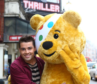 Joe McElderry joins 'Thriller Live'