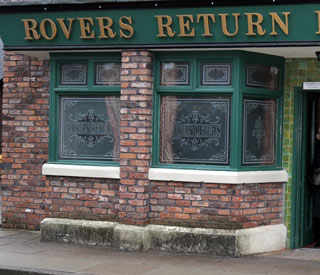 'Coronation Street' to move site