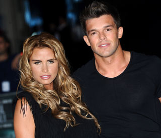 Katie Price splits from Leandro Penna