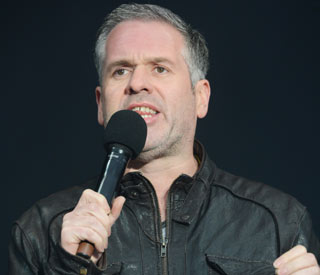 Chris Moyles suffered lower ratings than Radio 4