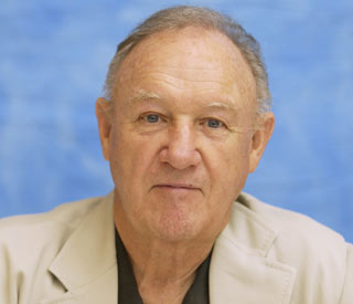 Gene Hackman involved in tussle with homeless man