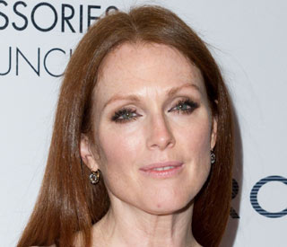 Julianne Moore to be the face of L'Oreal