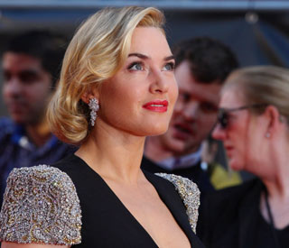 Kate Winslet named European Actress of the Year
