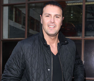 Paddy McGuinness joins Text Santa appeal