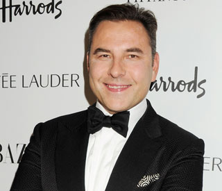 David Walliams to host new panel show