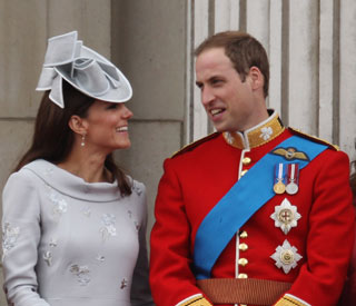 Palace annouces Kate is pregnant