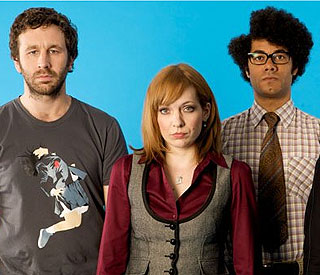 IT Crowd to return for special