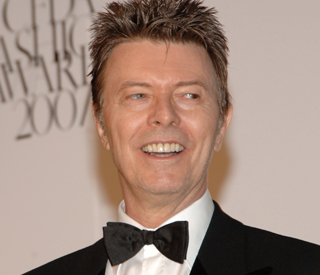 David Bowie launches new 'miracle' single