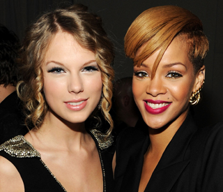 Rihanna and Taylor Swift to perform at Grammys