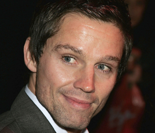 Jason Orange to make 'Shameless' appearance