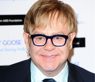 Elton to star on Queens Of The Stone Age album