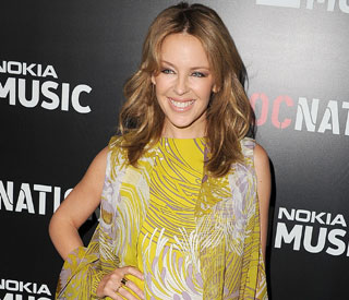 Kylie Minogue: 'I want to 'broaden my life'