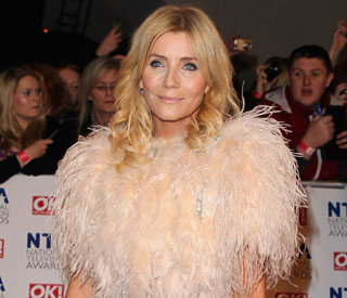 Michelle Collins defends her 'Corrie' role