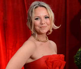 Charlie Brooks to return to Albert Square